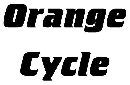 FLC_Bike_Orange_Cycle_Logo_simple